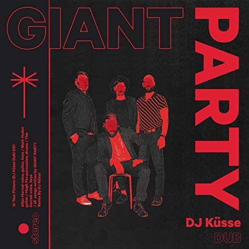 Giant Party