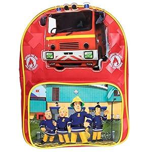 51ucyO0uhsL. SS300  - Mochila de Fireman Sam