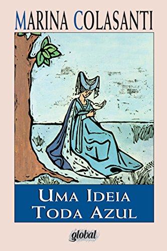 Uma ideia toda azul (Marina Colasanti)