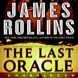 The Last Oracle: A Sigma Force Novel, Book 5