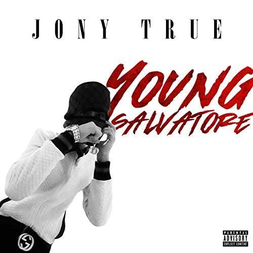 Jony True