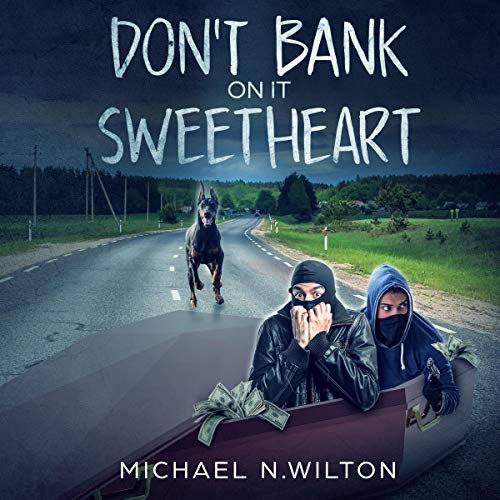 Don't Bank on It, Sweetheart cover art