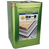 日本特殊塗料 強力防水一番 13L