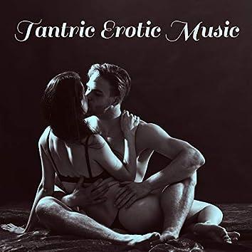 Tantric Erotic Music