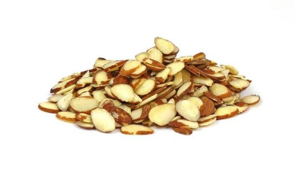 Gourmet Sliced Almonds Bombing new work by Max 44% OFF Its lbs 5 Delish