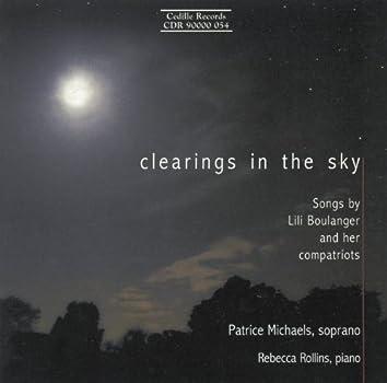 Faure / Boulanger / Ravel / Debussy: Songs
