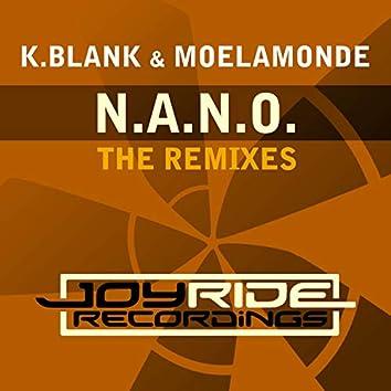 N.A.N.O. (The Remixes)