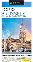 DK Eyewitness Top 10 Brussels, Bruges, Antwerp and Ghent (Pocket Travel Guide)