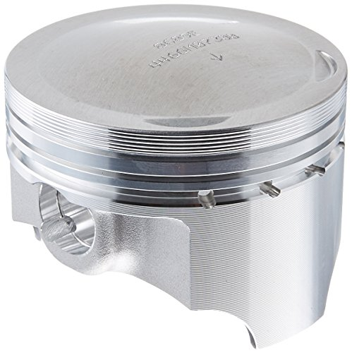 Wiseco 4466M07300 73.00mm 10.5:1 Compression Motorcycle Piston Kit