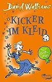 Kicker im Kleid - David Walliams