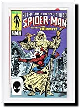 Spectacular Spider-Man 9 Issues 97, 98, 101, 102, 115, 117, 118, 123, 124