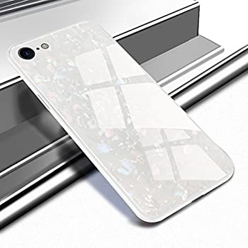 cover iphone 8 bianca