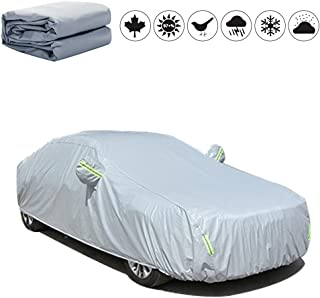 Special Car Cover for Mazda CX-9 2007-2019, PEVA Waterproof Auto Exterior Covers Sun and UV Protection Outdoor All Weather...