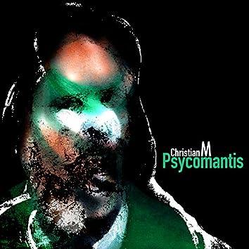 Psycomantis EP