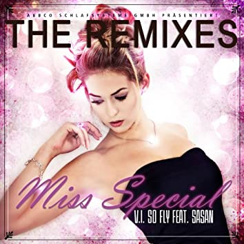 Miss Special (The Remixes)