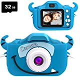 goopow Kids Camera Toys for 3-8 Years Old Boys and Girl, Kids Digital