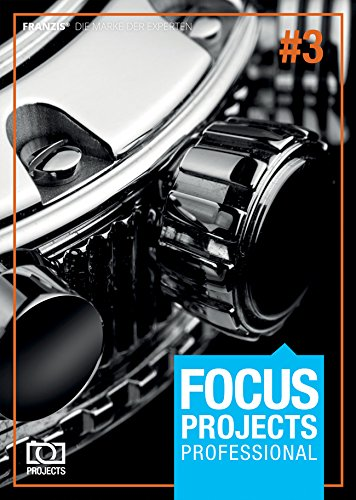 FOCUS projects 3 professional (Mac)