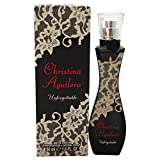 Christina Aguilera Unforgettable Eau de Parfum Spray for Women, 1.7 Ounce