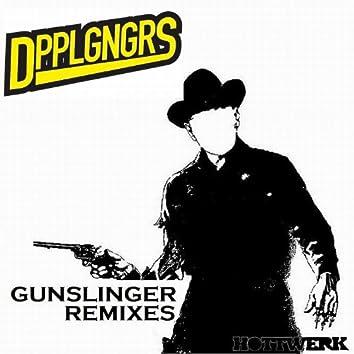 Gunslinger Remixes