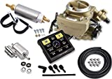 Holley Performance Products HOL-550-857K