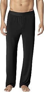 Men's Second Skin Pajama Pants - Comfortable Soft Sleep &...