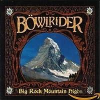 Big Rock Mountains Highs