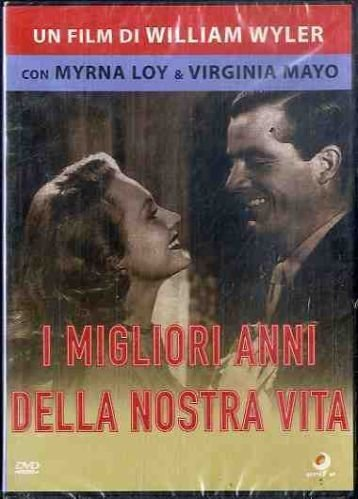 I Migliori Anni Della Nostra Vita  [Italia] [DVD]