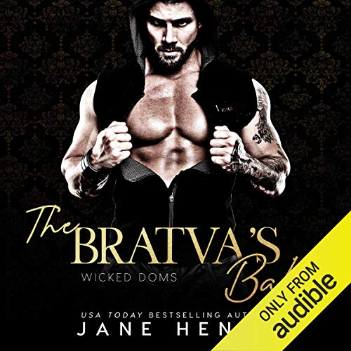 The Bratva's Baby cover art