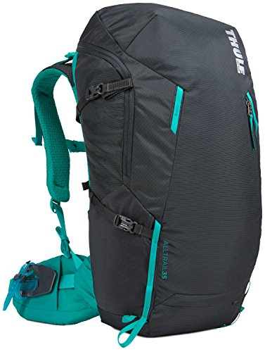 Thule Sac à dos unisexe, taille M
