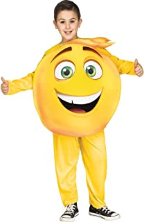 emoji movie gene costume