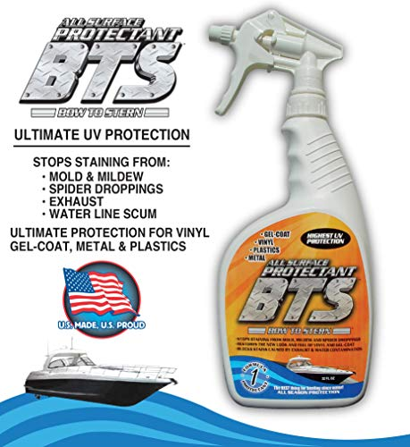 Buy Discount Bow To Stern All Surface Protectant (BTS) 32oz Spray
