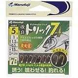 Marufuji(マルフジ) P-570 改良トリック7 夜光 5号