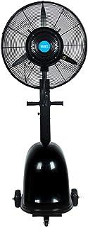 Jyfsa Tipo Vertical Ventilador de fábrica Ventilador de Aire frío Silencioso Ventilador eléctrico Grande Ventilador Industrial Ventilador Vibración Refrigeración Humidificador de Piso Comercial