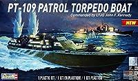 PT-109 Patrol Torpedo Boat