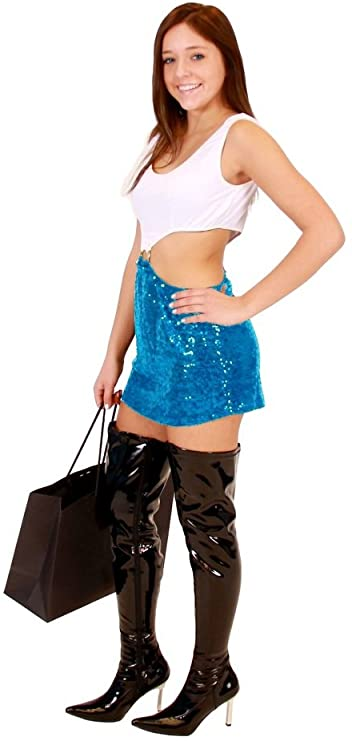 90s Outfits for Guys | Trendy, Party, Cool, Casaul Pretty Woman Costume Dress  AT vintagedancer.com