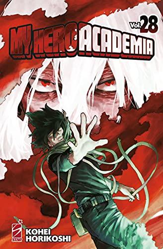 My Hero Academia (Vol. 28)