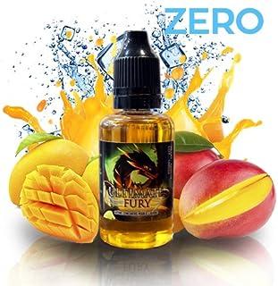 Aroma A&L Ultimate 30 ml - Sin Nicotina (Fury Zero)