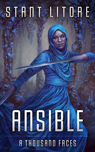 Ansible: A Thousand Faces: (The Complete Omnibus of Seasons 1-3)