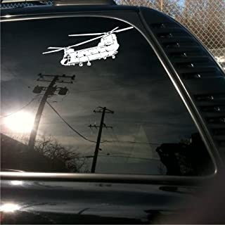 Best helicopter vinyl decals Reviews