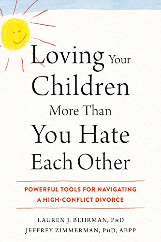 Loving Your Children More Than You Hate Each Other   Beanstalk Single MUms