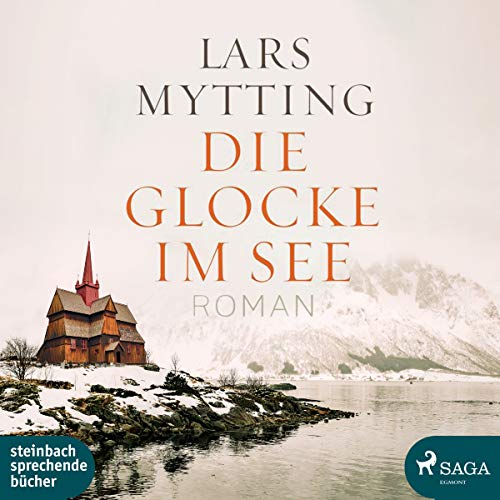 Die Glocke im See audiobook cover art