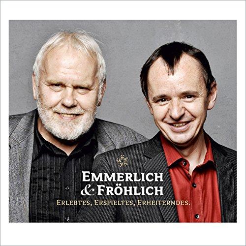 Emmerlich & Fröhlich Titelbild