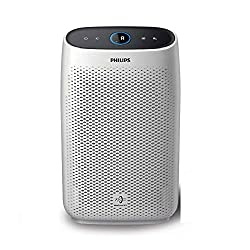 Philips AC1215/20 Air purifier, removes 99.97% airborne pollutants with 4-stage filtration,Philips,AC1215/20