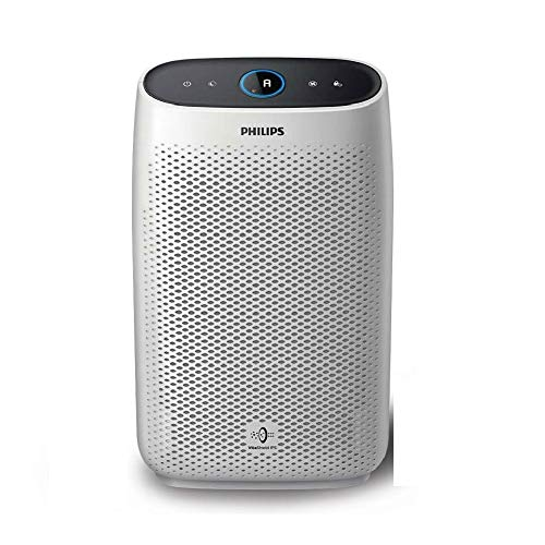 Philips AC1215/20 Air purifier, removes 99.97% airborne pollutants...