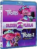 Pack Trolls + Trolls 2 - Gira Mundial [Blu-ray]