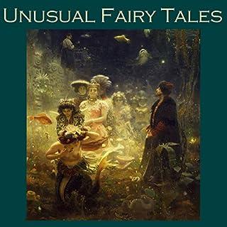 Unusual Fairy Tales cover art