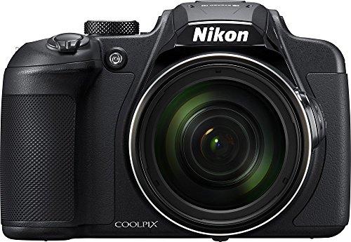 'Nikon COOLPIX B70020.3MP 1/2.3CMOS 5184x 3888pixel schwarz