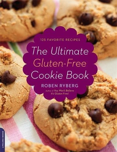 The Ultimate Gluten-Free Cookie Book: 256