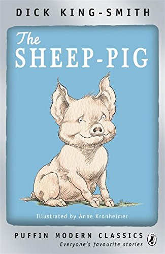 Puffin Modern Classics the Sheep-pig