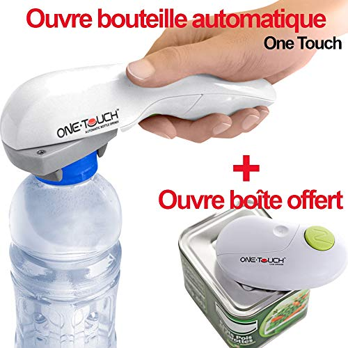 one_touch ouvre Bouteille Automa...